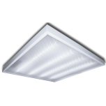 Потолочный светодиодный светильник Армстронг A-Office 32W