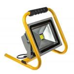 Прожектор светодиодный СДО-2П-10 10Вт переносной