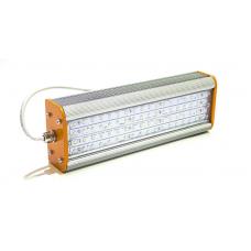 Светодиодный взрывозащищенный светильник БРИЗ 40